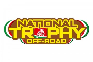 national trophy off road logo